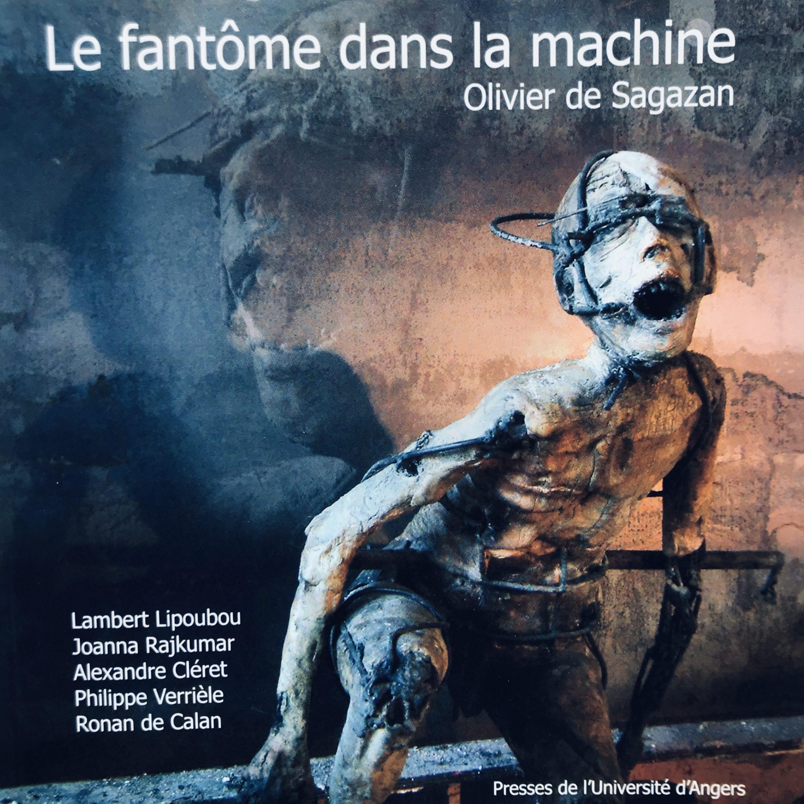 Le fantôme dans la machine